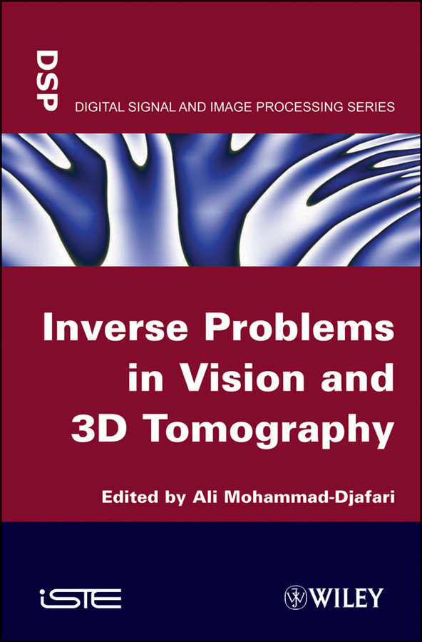 Ali  Mohamad-Djafari Inverse Problems in Vision and 3D Tomography hexagonal grid and wavelets in image processing