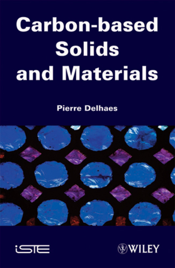 Pierre  Delhaes Carbon Based Solids and Materials spectra of atoms and molecules