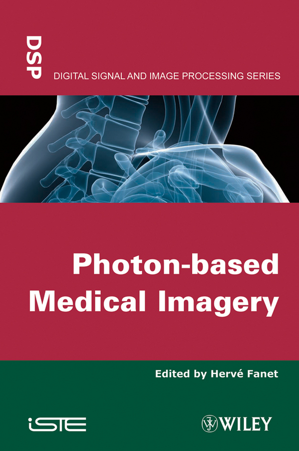 Hervé Fanet Photon-based Medical Imagery