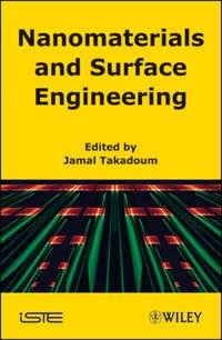 Jamal  Takadoum - Nanomaterials and Surface Engineering
