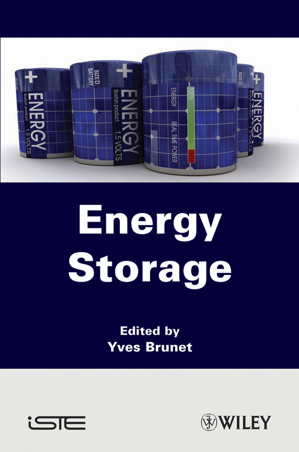 Yves Brunet Energy Storage