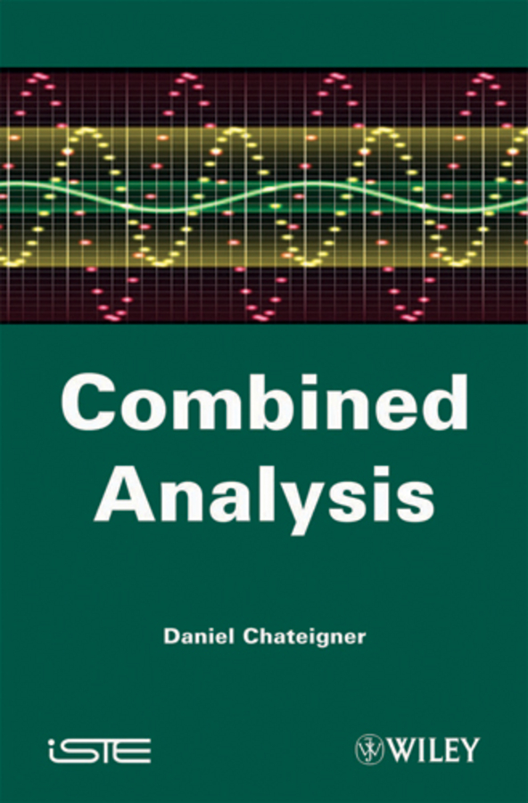 Daniel  Chateigner. Combined Analysis