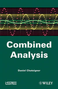 Daniel  Chateigner - Combined Analysis