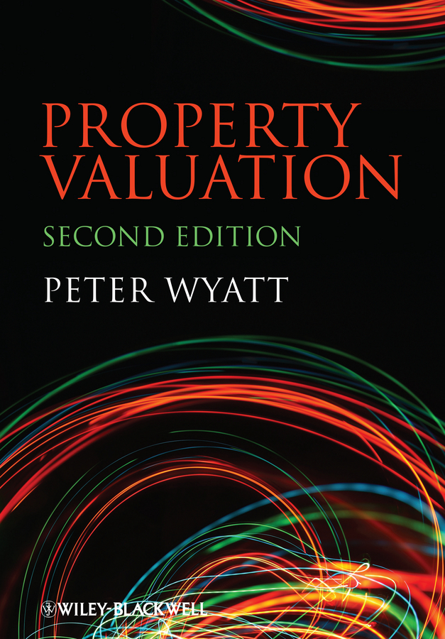 Peter  Wyatt. Property Valuation