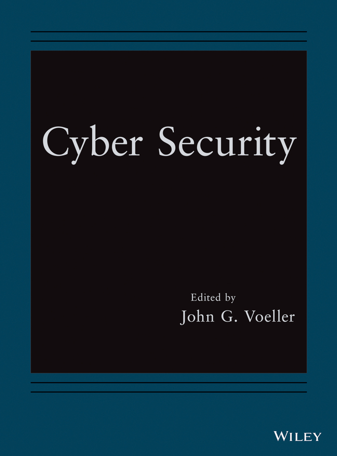 John Voeller G. Cyber Security john voeller g detection and intelligent systems for homeland security