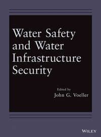 John Voeller G. - Water Safety and Water Infrastructure Security