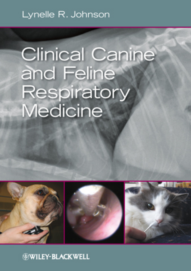 Lynelle Johnson R. Clinical Canine and Feline Respiratory Medicine oxford textbook of medicine cardiovascular disorders