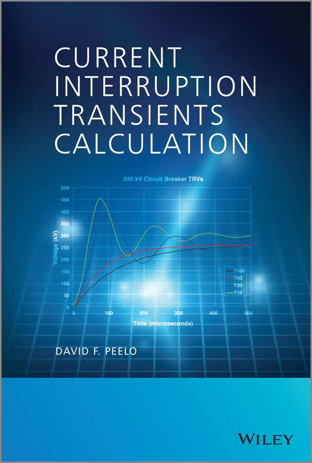David Peelo F. Current Interruption Transients Calculation culinary calculations