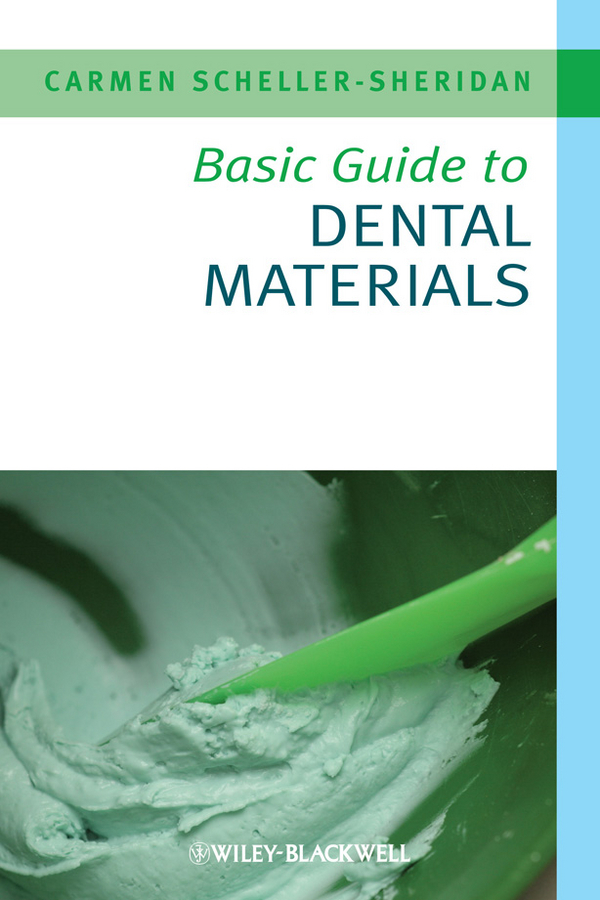 Carmen Scheller-Sheridan Basic Guide to Dental Materials ISBN: 9781118708323 dental simple head model apply to the oral cavity simulation training fixed on the dental chair for any position practice