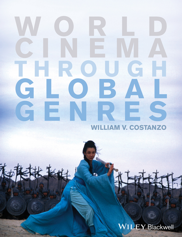 William Costanzo V. World Cinema through Global Genres william hogarth aestheticism in art