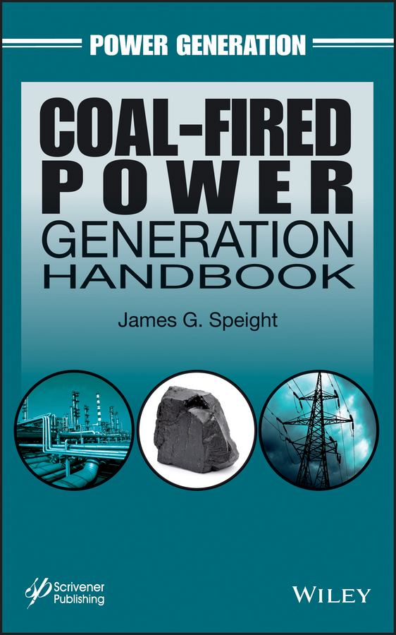 James Speight G. Coal-Fired Power Generation Handbook ISBN: 9781118739419 emissions from circulating fluidized bed