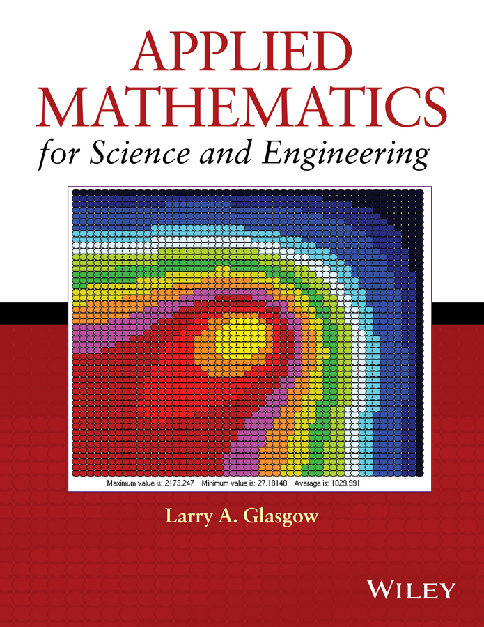 Larry Glasgow A. Applied Mathematics for Science and Engineering ISBN: 9781118749760 studies on ionospheric irregularities using remote sensing techniques