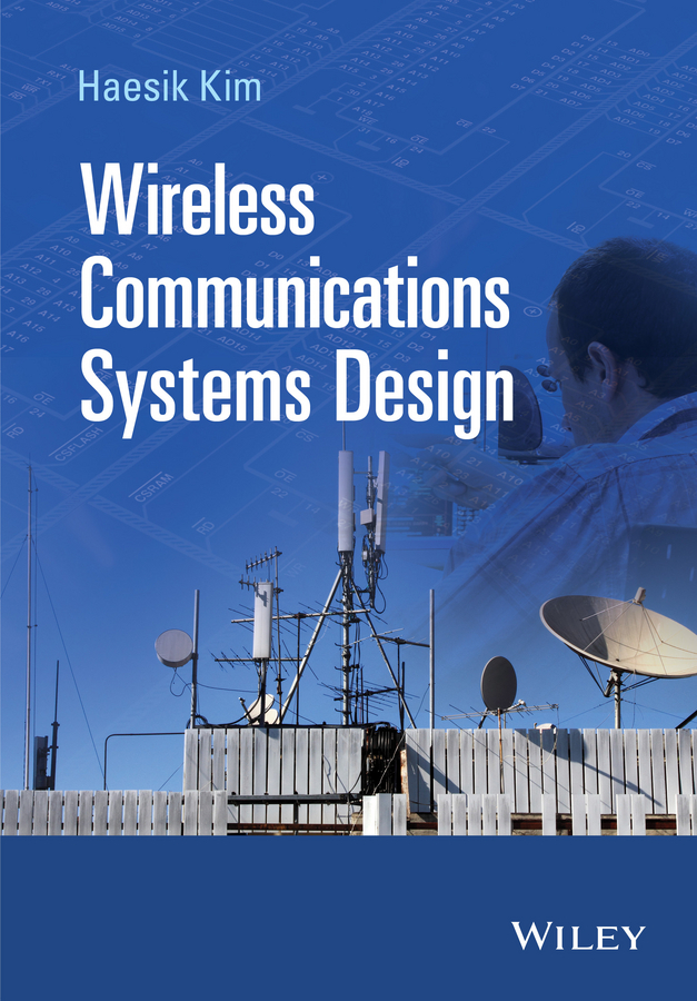 Haesik Kim Wireless Communications Systems Design orient tw05004d