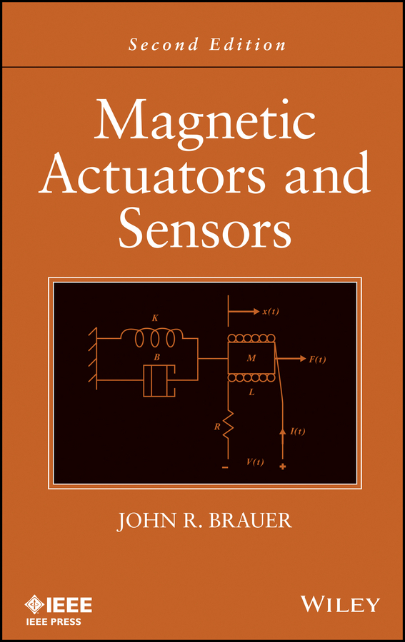 John Brauer R. Magnetic Actuators and Sensors culinary calculations