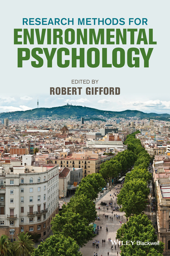 Robert Gifford Research Methods for Environmental Psychology environmental concern in african christianity