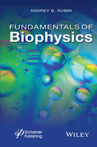 - Fundamentals of Biophysics