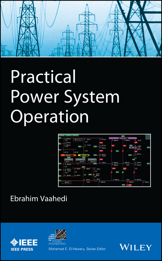 Ebrahim Vaahedi Practical Power System Operation a decision support tool for library book inventory management