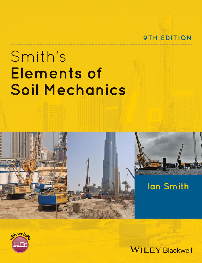 Ian Smith Smith's Elements of Soil Mechanics phytochemical investigation of the flavonoids