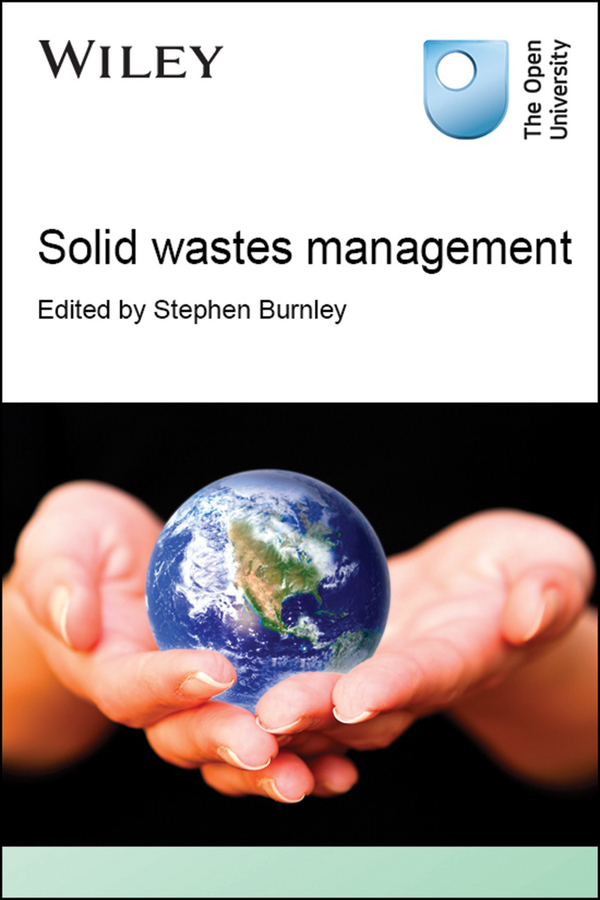 Stephen Burnley Solid Wastes Management anaerobic digestion in kitchen waste management to produce biogas