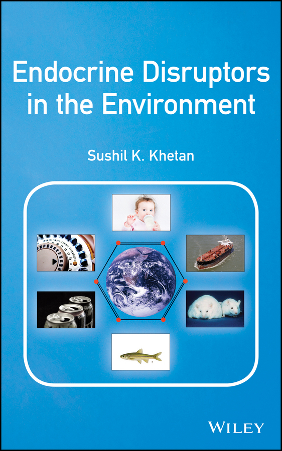Sushil Khetan K. Endocrine Disruptors in the Environment explanation of selected psalms in four parts part 4 the last judgment