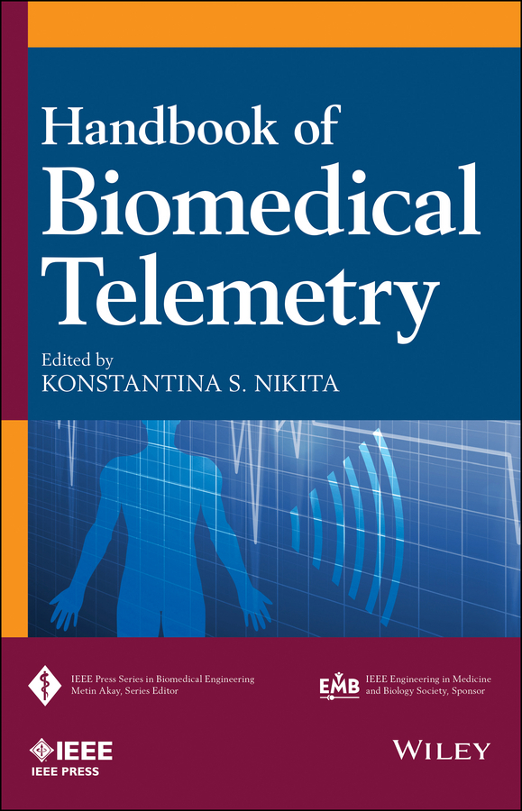 Konstantina Nikita S. Handbook of Biomedical Telemetry блузка женская concept club elros цвет синий 10200270160 500 размер l 48