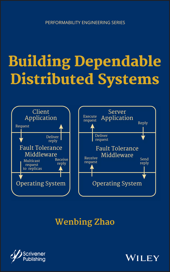 Wenbing Zhao Building Dependable Distributed Systems doc johnson red boy large анальная пробка большого размера