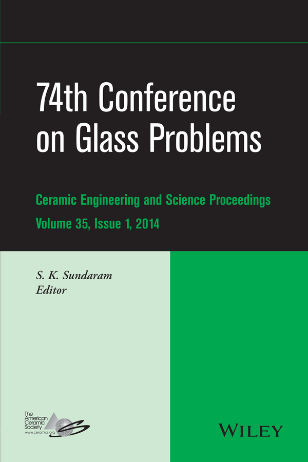 S. K. Sundaram 74th Conference on Glass Problems trump the complete collection essential kurtzman volume 2