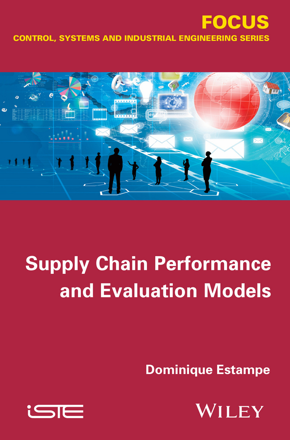 Dominique Estampe Supply Chain Performance and Evaluation Models ISBN: 9781119008101 performance evaluation of cryptographic algorithms