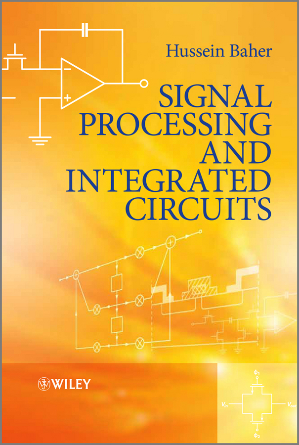 Hussein Baher Signal Processing and Integrated Circuits i am not your negro
