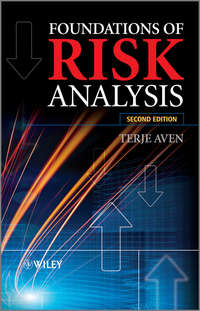 - Foundations of Risk Analysis