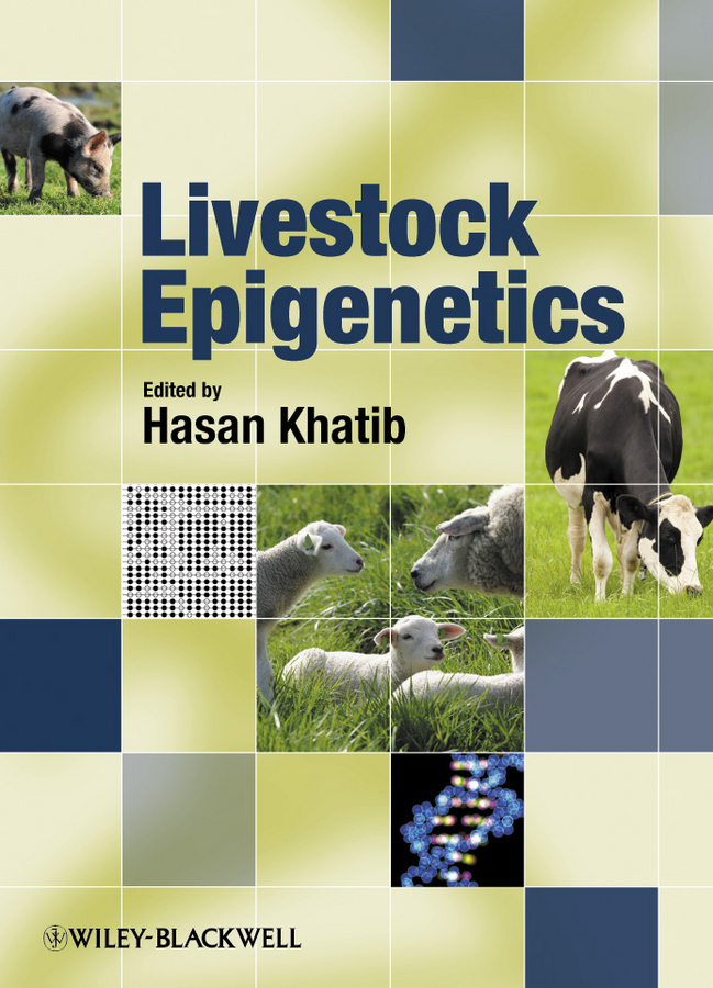 Hasan Khatib Livestock Epigenetics molecular basis of drought tolerance in helianthus annus