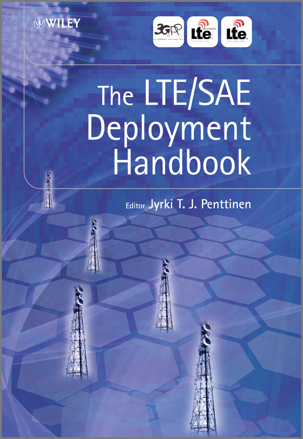 Jyrki T. J. Penttinen The LTE / SAE Deployment Handbook land information system as a tool for urban planning