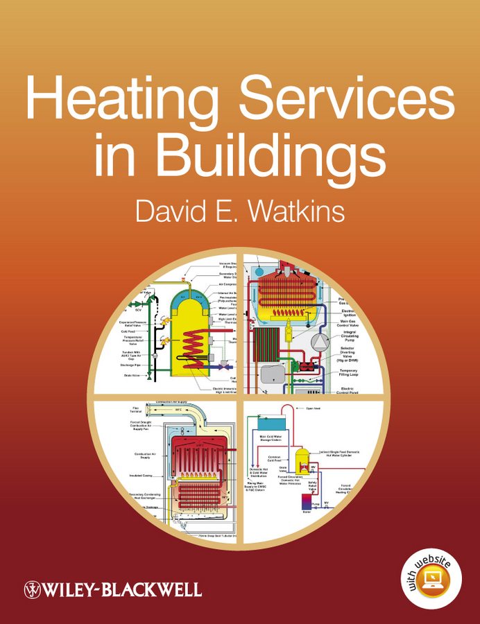David Watkins E. Heating Services in Buildings джинсы мужские fifth avenue 21615293 2013 a 12
