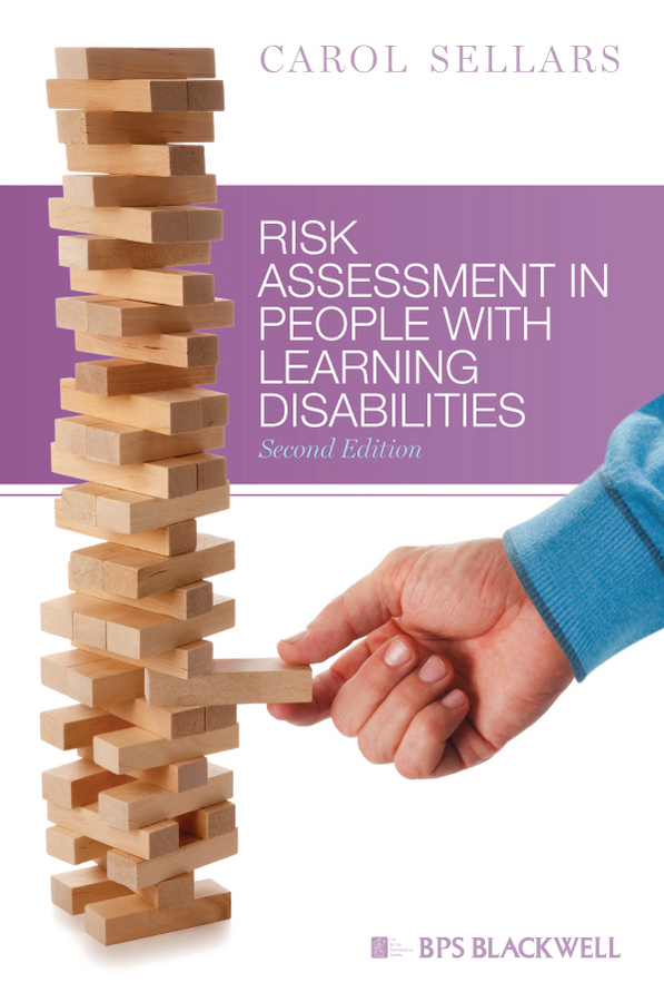 Carol Sellars Risk Assessment in People With Learning Disabilities