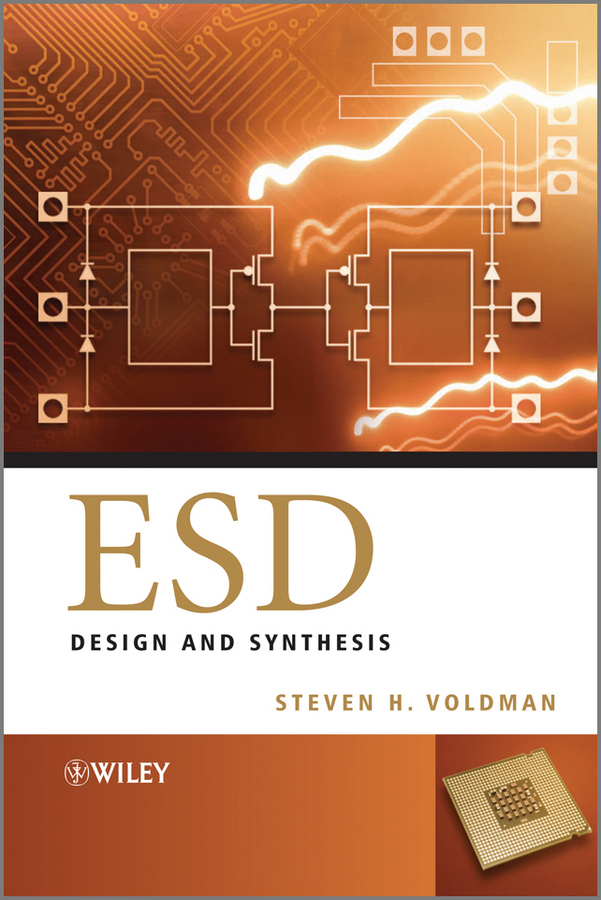 Steven Voldman H. ESD: Design and Synthesis steven heston l  the heston model and