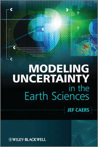 Professor Caers Jef - Modeling Uncertainty in the Earth Sciences