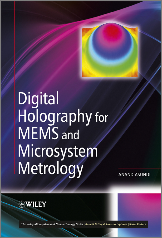 Anand Asundi Digital Holography for MEMS and Microsystem Metrology ISBN: 9781119997306 characterization of pasteurella multocida
