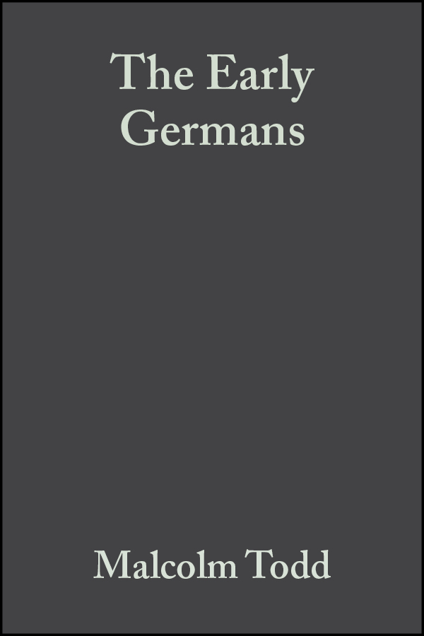Malcolm  Todd The Early Germans the jews of east central europe between the world wars paper