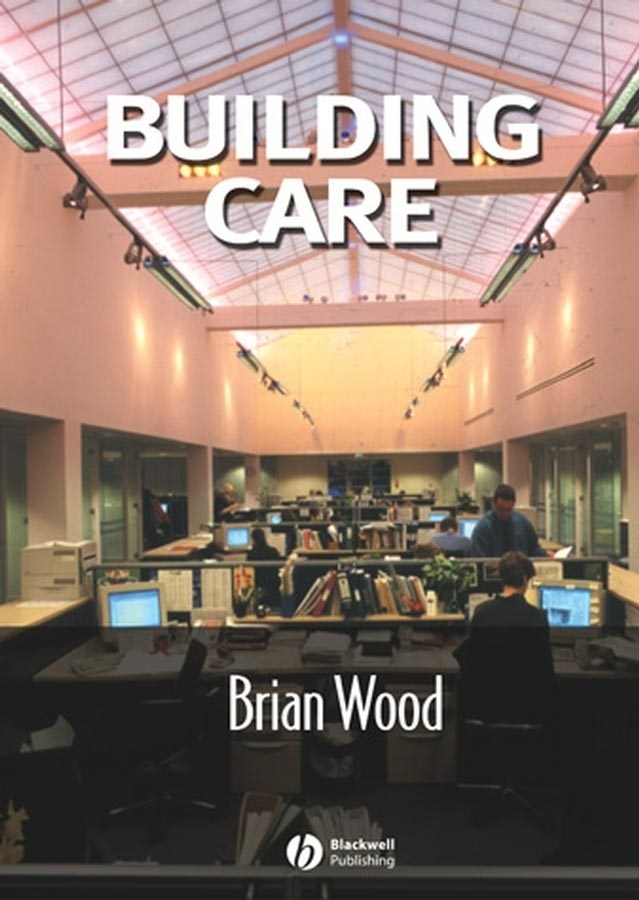Brian Wood J.B.. Building Care