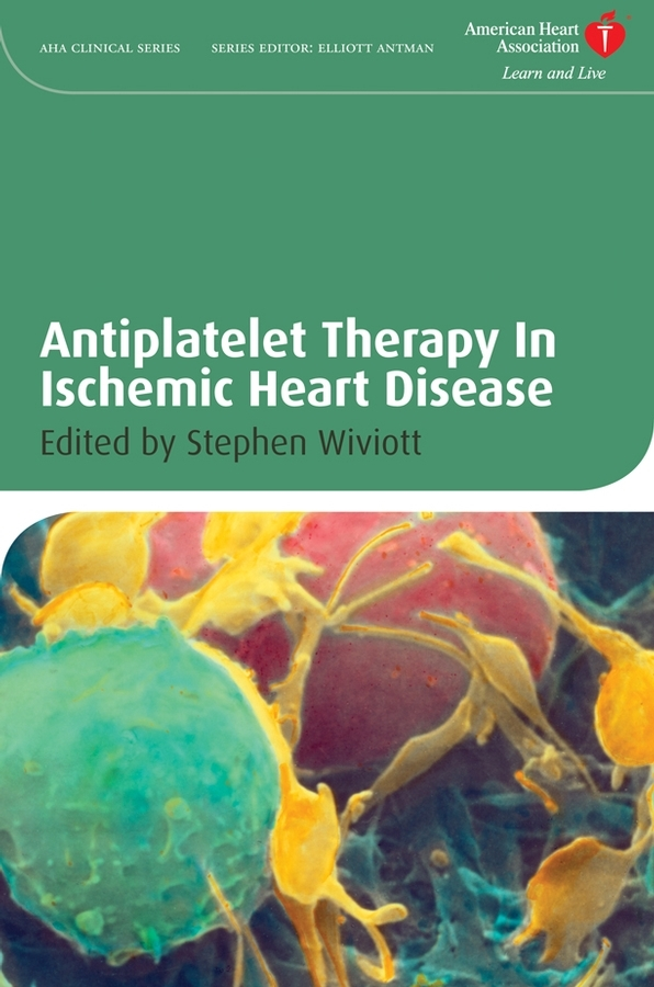 Stephen Wiviott D. Antiplatelet Therapy In Ischemic Heart Disease ISBN: 9781444303346 introduction and review of antitubercular agents