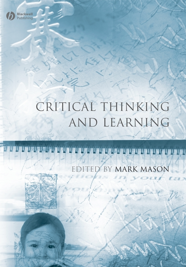 Mark Mason Critical Thinking and Learning a critical performance analysis of thin client architectures