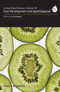 Lars  Ostergaard - Annual Plant Reviews, Fruit Development and Seed Dispersal