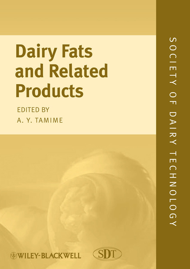 все цены на Adnan Tamime Y. Dairy Fats and Related Products ISBN: 9781444316230
