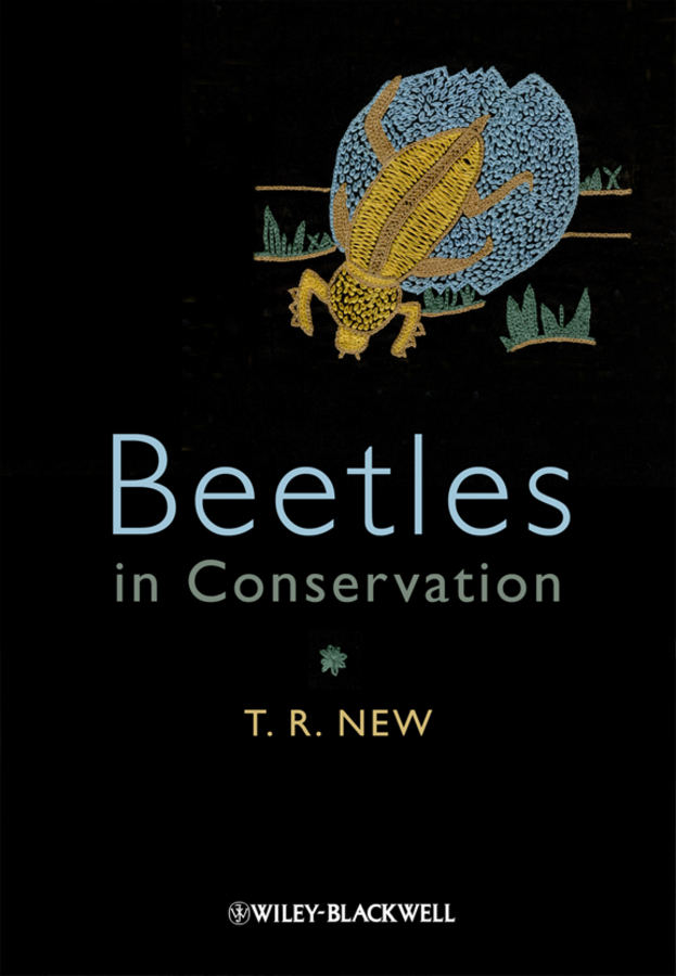 T. New R. Beetles in Conservation conservation and management of natural resources in uganda