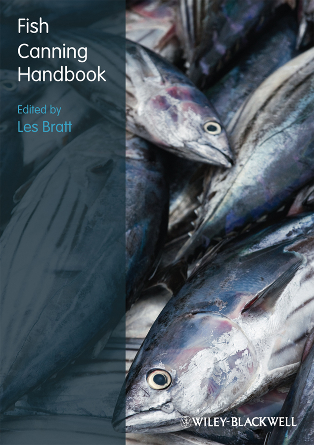 Les Bratt Fish Canning Handbook information management in diplomatic missions