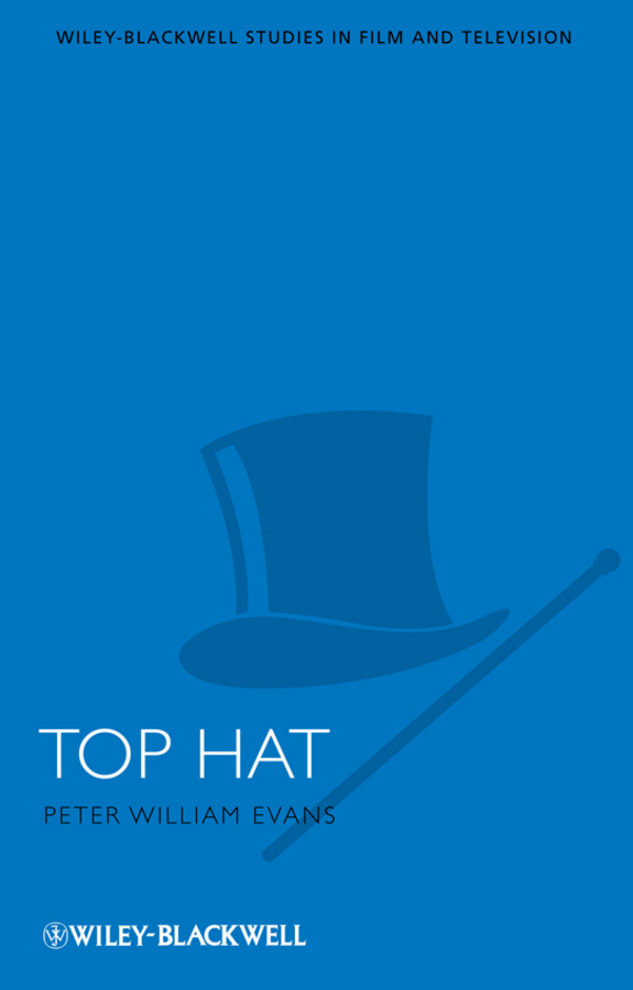 Peter Evans William Top Hat купить
