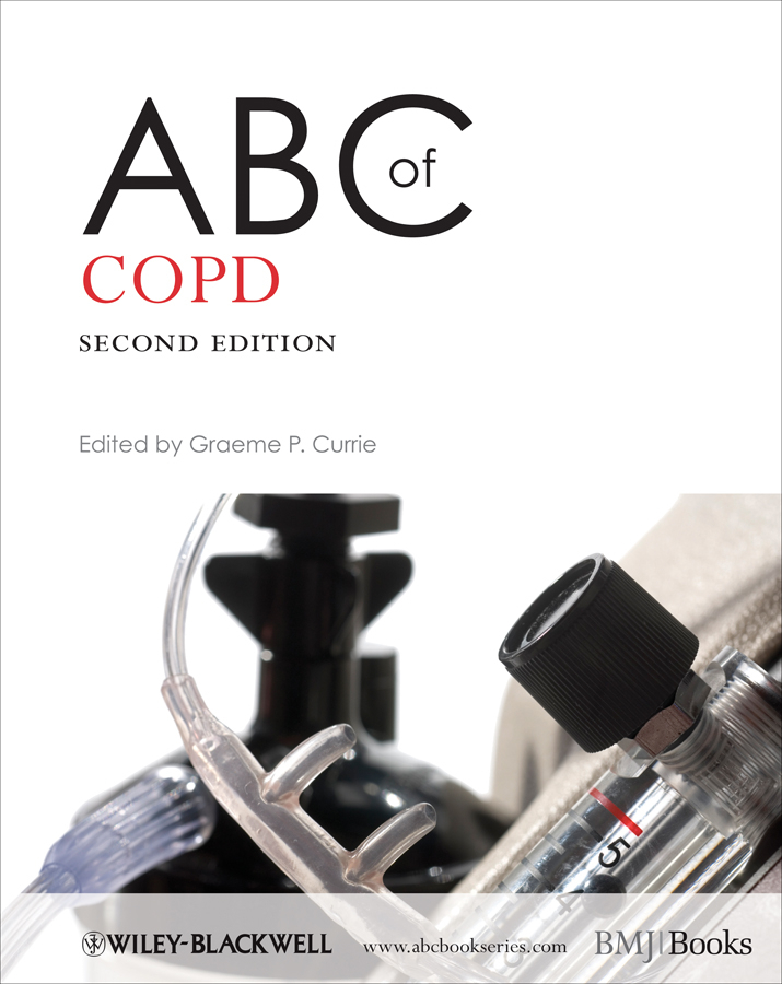 Graeme Currie P.. ABC of COPD