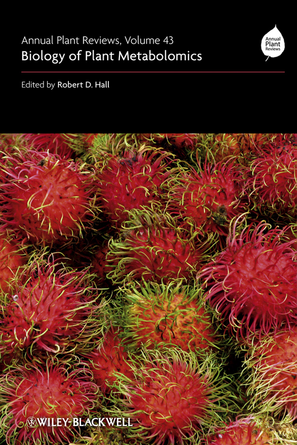 Robert Hall D. Annual Plant Reviews, Biology of Plant Metabolomics ISBN: 9781444339932 plant tissue plant anatomical model biological teaching model plant specimens plant dicotyledonous stem model gasencx 0084