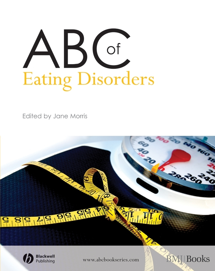 Jane Morris ABC of Eating Disorders susan schulherr eating disorders for dummies