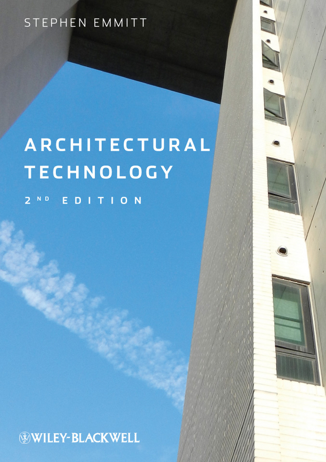 Stephen Emmitt Architectural Technology information technology management